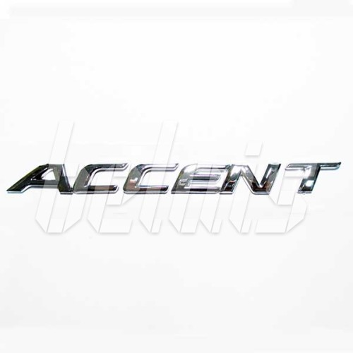 Accent 17 x 190 mm